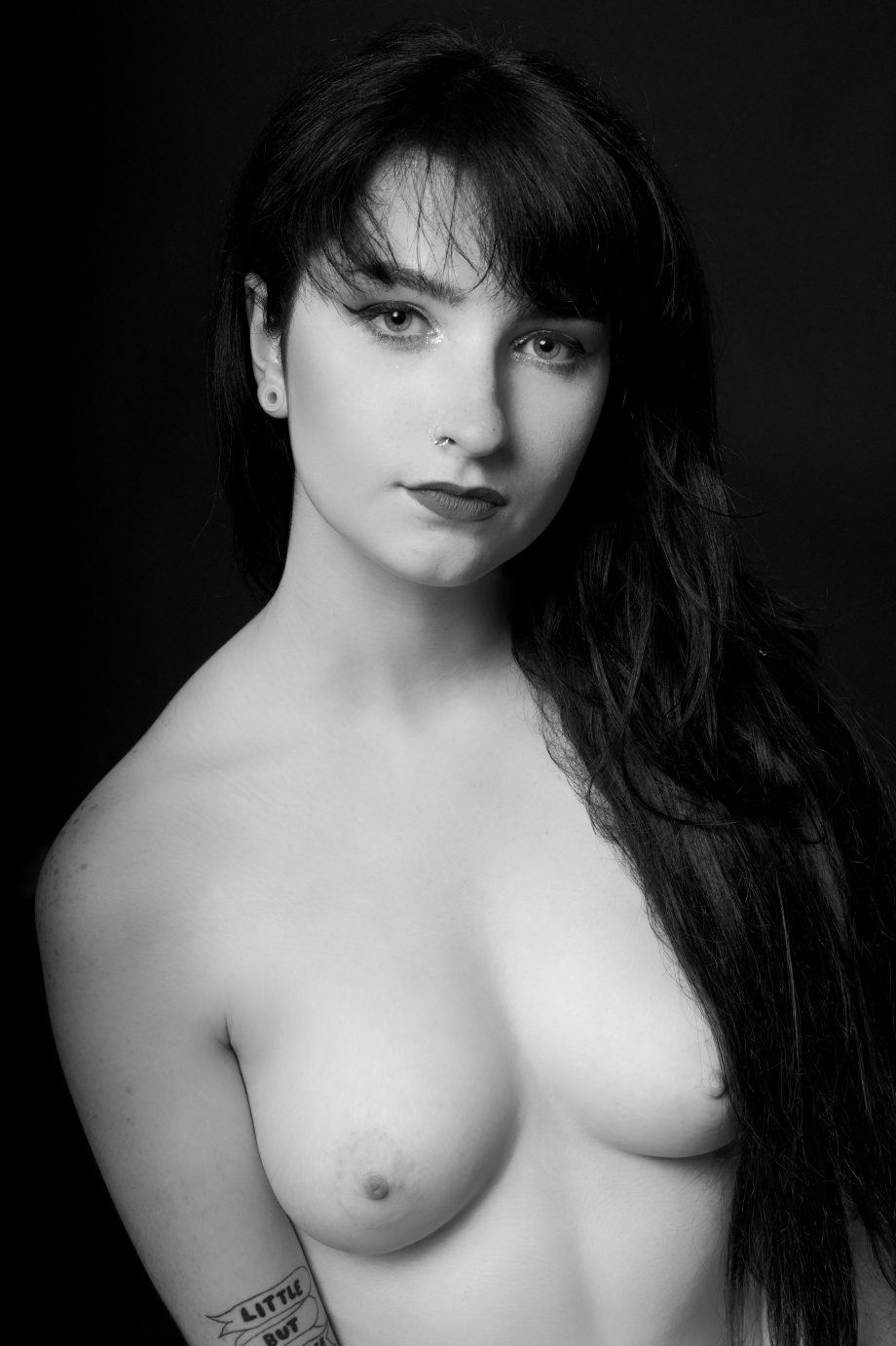 Glamour photography in Cork/Ireland