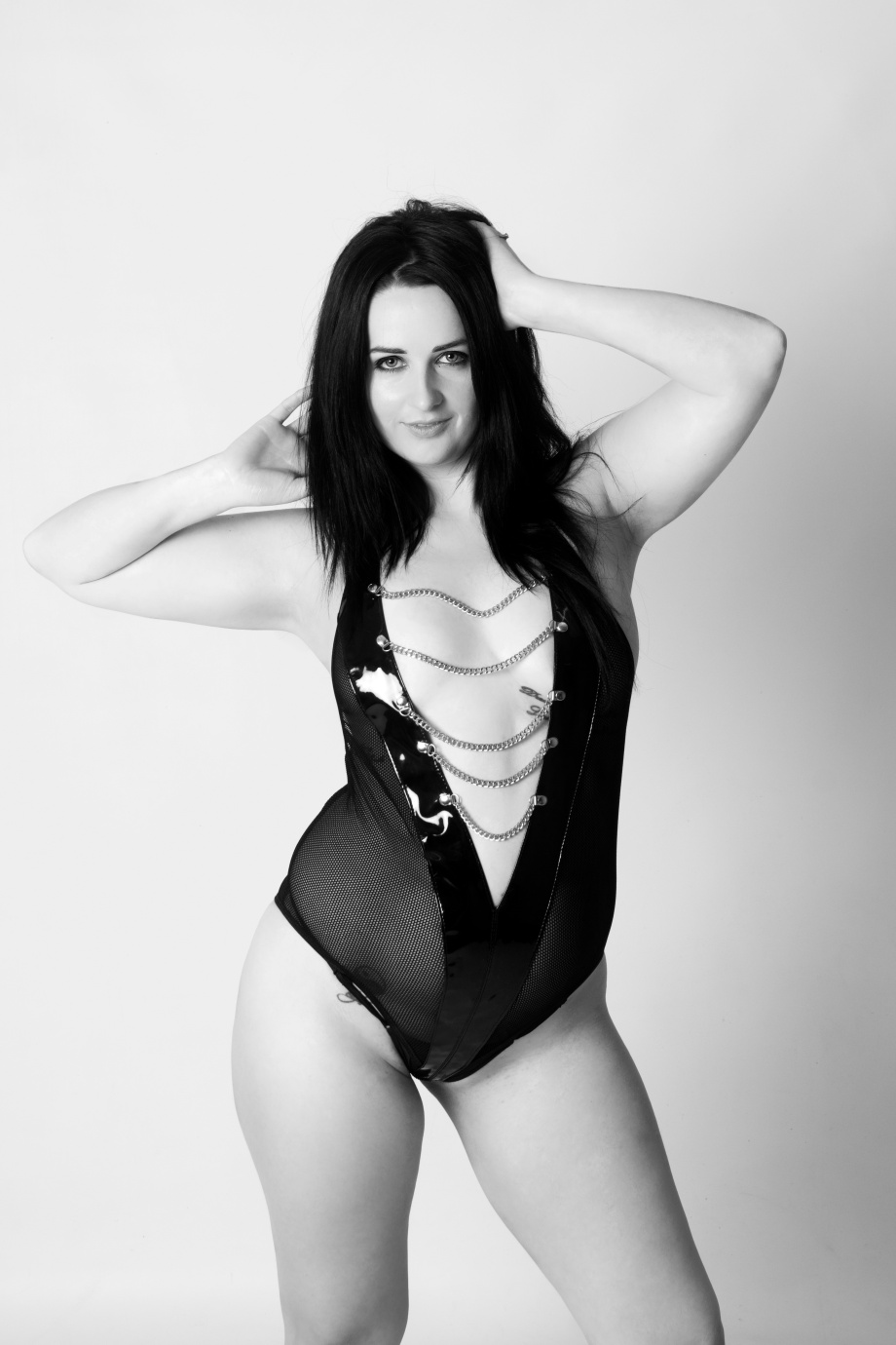portrait, glamour, boudoir, cork, ireland, studio photography, tfp, models wanted, lingerie, black and white
